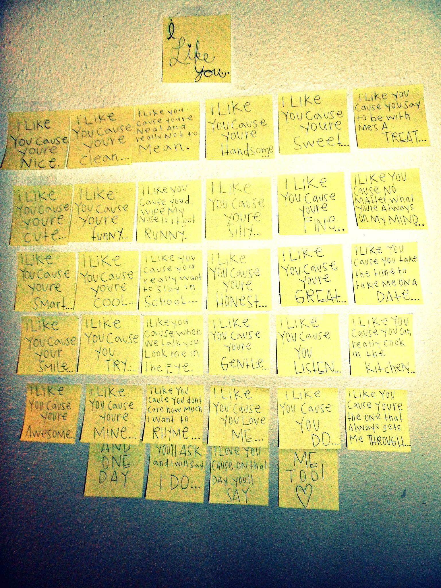 Poem notes