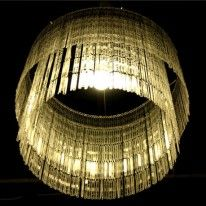 Inhabitat Bright Ideas Lighting Design Competition Eco Decor Coffee Stirrers Diy Furniture Videos