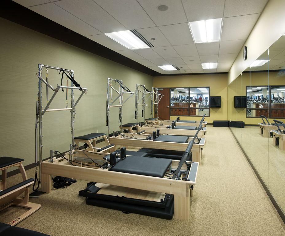 Pilates Pilates, Indoor, Colorado springs
