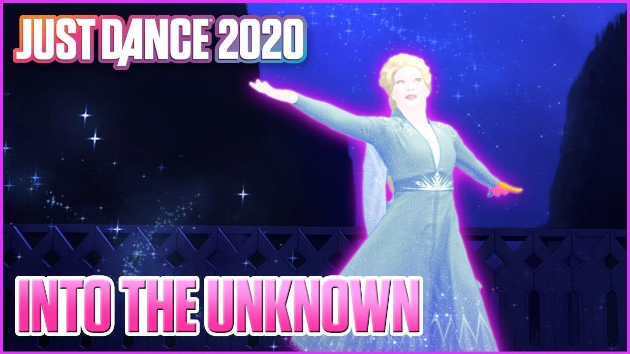 How To Get Frozen 2 On Just Dance 2020
