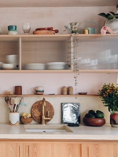 Photo of How a Tiny London Loft Fits a Lot of Living Into 500 Square Feet