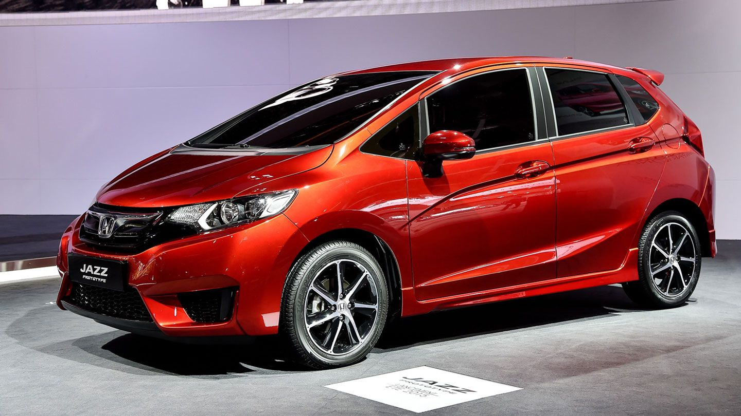 What Are The Best Honda Cars To Buy Honda Jazz Honda Fit Jazz Honda Cars