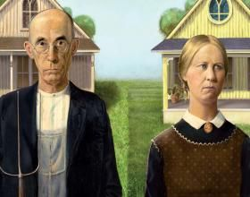 The New American Gothic. Singles will be the bane of us all.