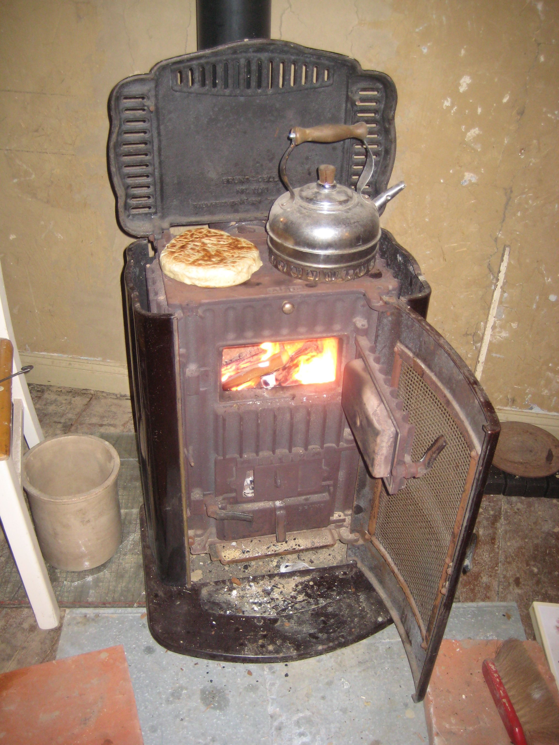City Mouse Buys A House Wood Stove Cooking Wood Burning Cook Stove Old Stove