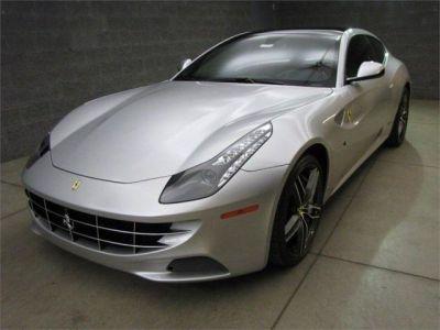 2014 Ferrari FF Base   $369,990 http://www.iseecars.com/used-car-finder#id=100123673386