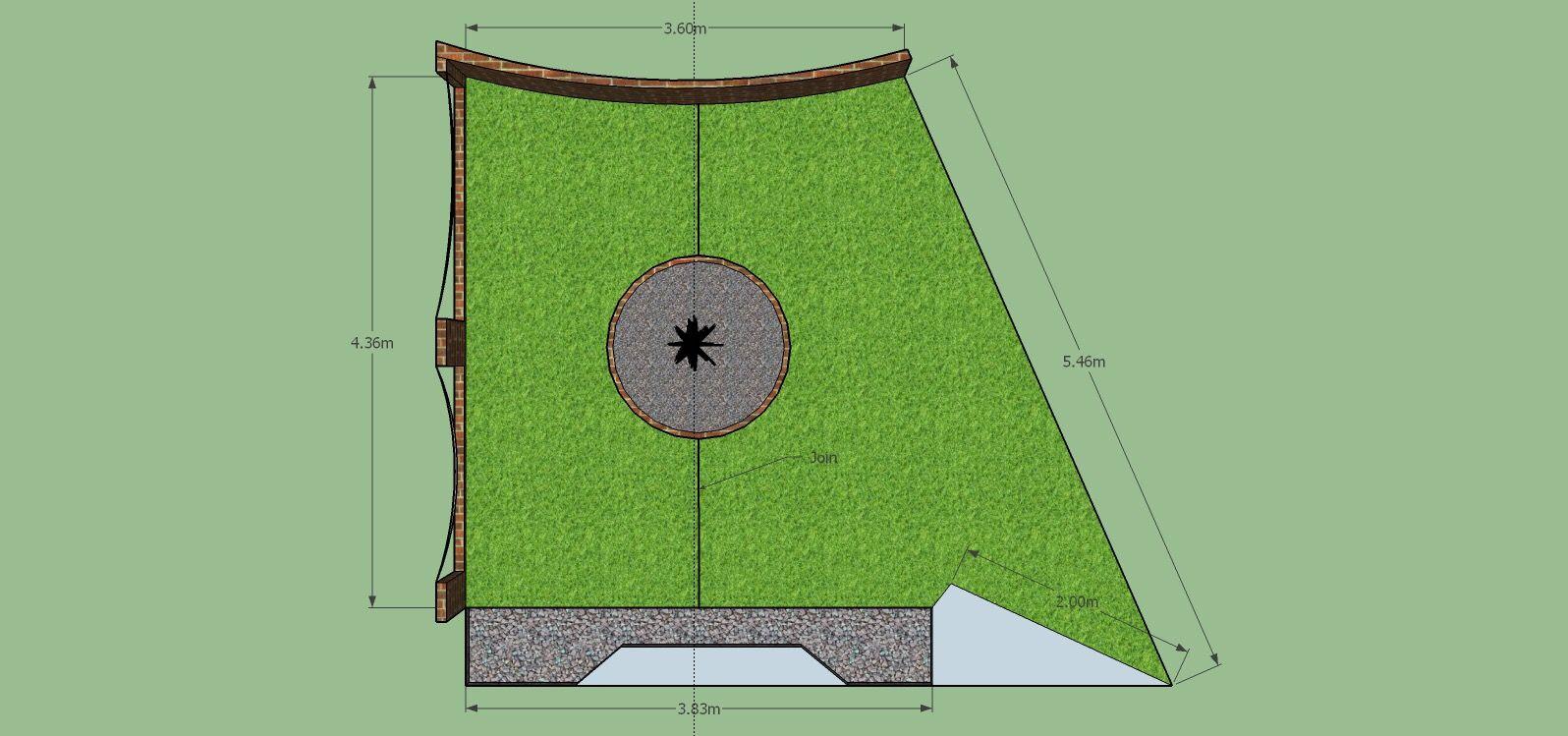 Artificial grass plan Artificial grass, Top soil