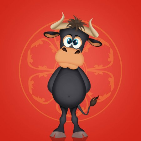 ᐈ Год быка фото, фотографии картинка год быка | скачать на ...