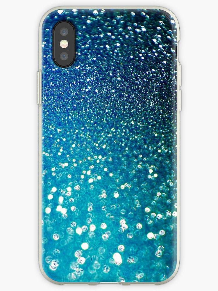 blue bandana iphone 7 plus case