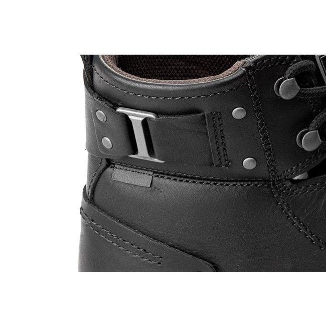 Trekkingová obuv CATERPILLAR - Brent P717831  Black