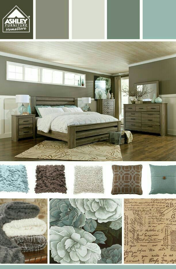 Ashleyfurniture Com Bedroom Sets