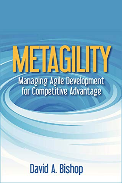 Metagility: Managing Agile Development for Competitive