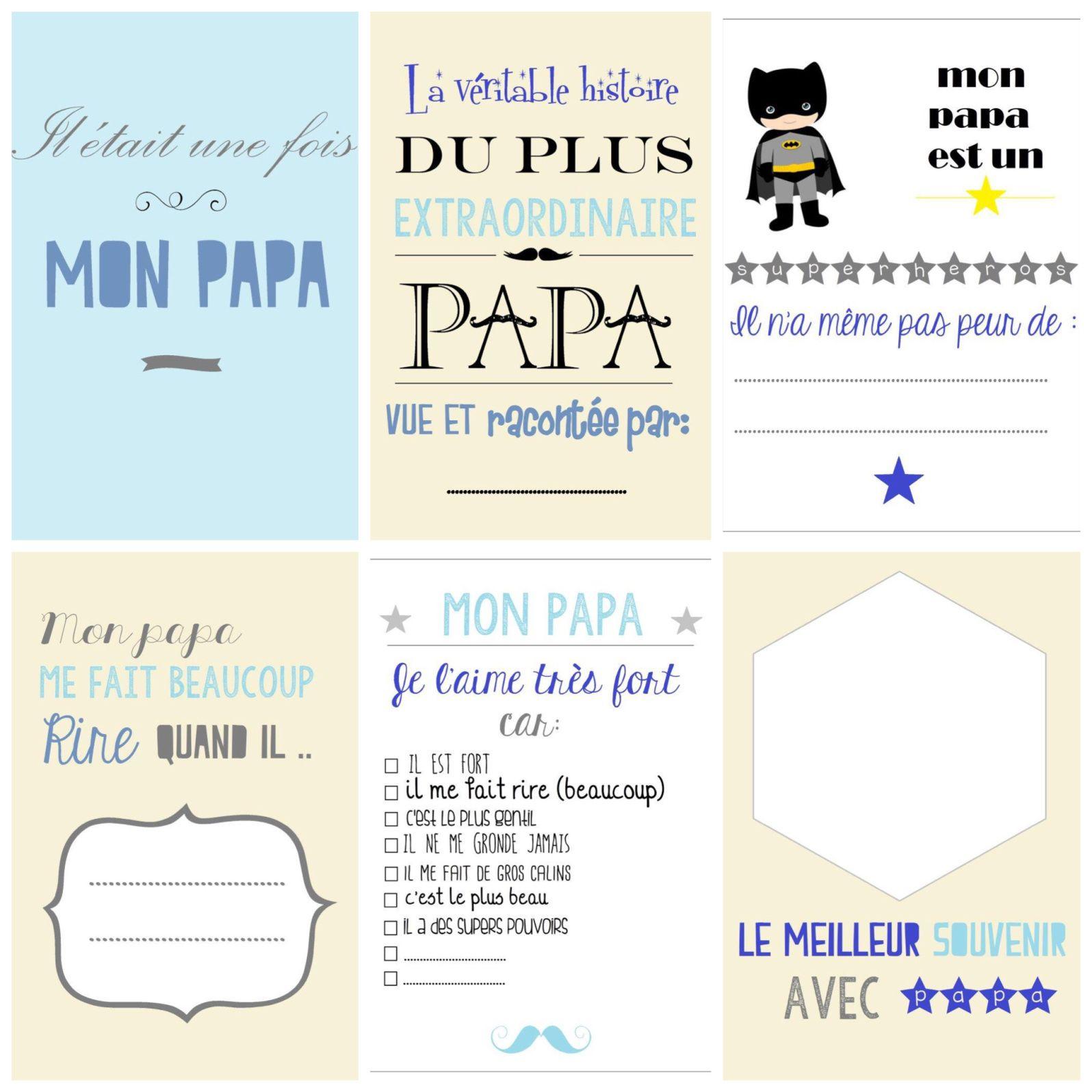 Chose A Faire Pour La Fete Des Pere fête des pères} 10 diy et printables pour les supers papas