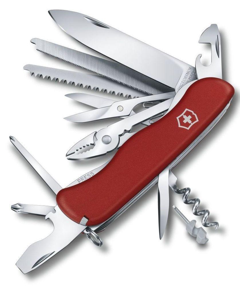 1.6795.XLT Victorinox Swiss Champ XLT Taschenmesser