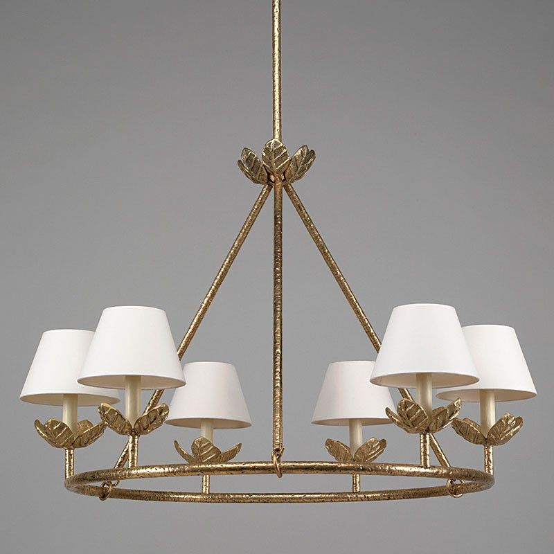 Brass chandelier redo easy craft ideas br chandelier redo easy craft ideas aloadofball Images