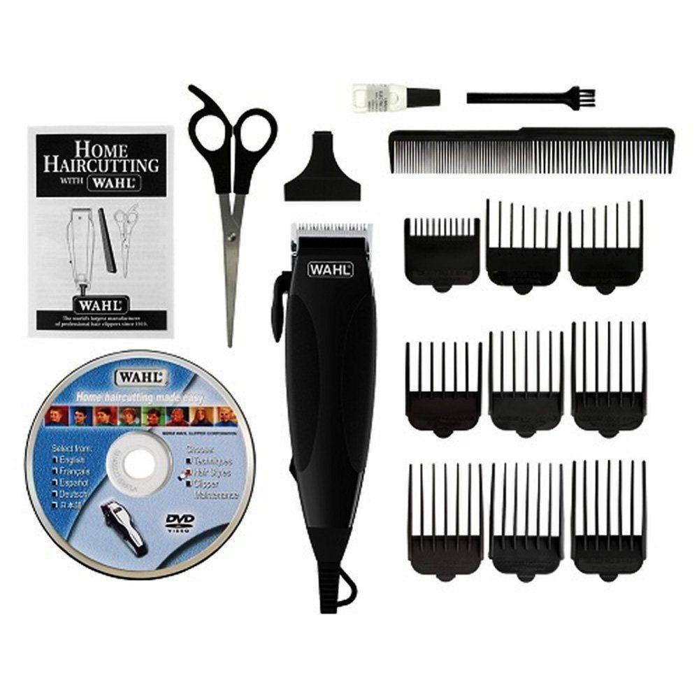 Pin On Hair Cutting Kit