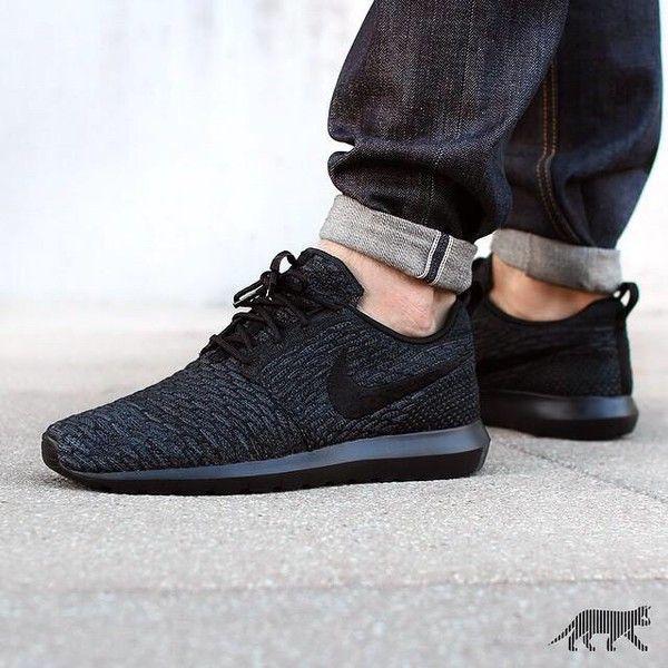 Zapatos Plazonike Nike Zapatos Zapatos Roshe Negros Negros Negros Nike Plazonike Nike Roshe 7yvf6gYb