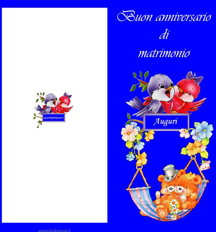 Preferenza anniversario matrimonio | cincin | Pinterest | Anniversario di  IF29