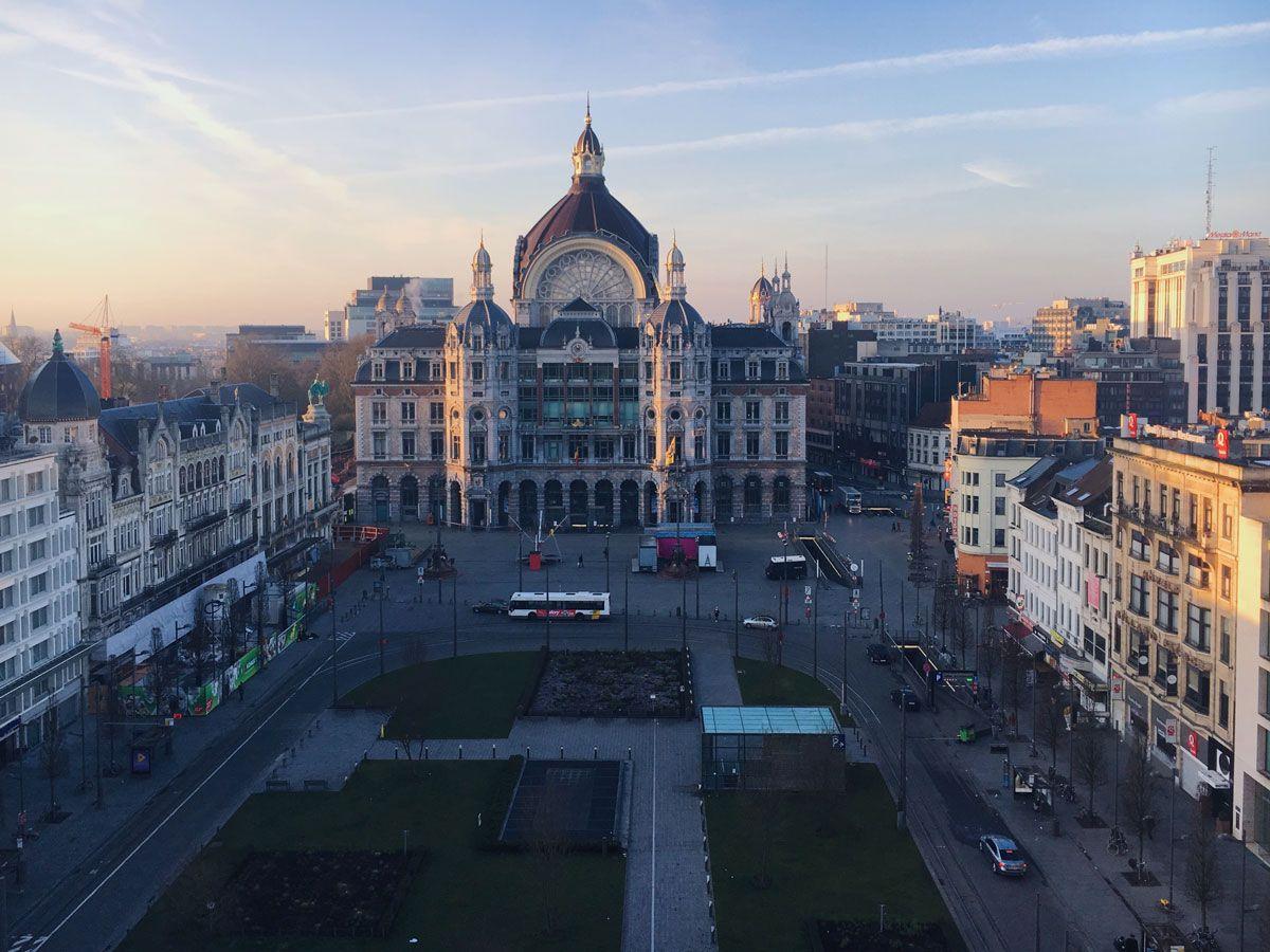 Travel Guide: Antwerpen | travel | Travel, Travel Guide ...