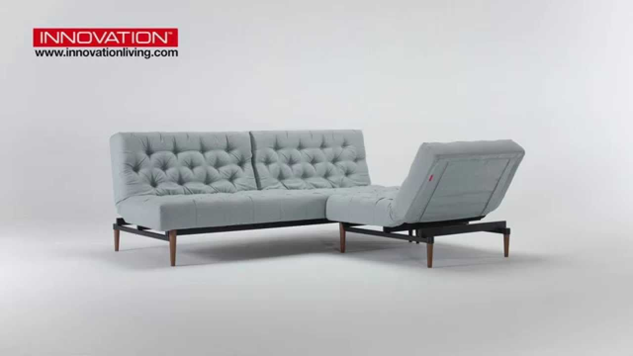 create a playful living room with the oldschool sofa bed and the  - create a playful living room with the oldschool sofa bed and themultifunctional chair
