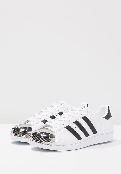 adidas Originals SUPERSTAR Baskets basses whitecore
