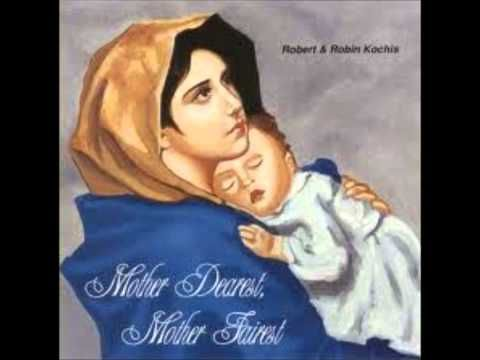 Lyrics: (1) Sing of Mary, pure and lowly : Virgin mother