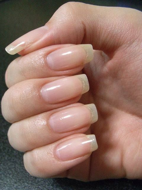 How to have beautiful natural looking nails