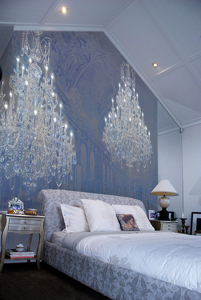 These Chandeliers Are So Much Easier To Clean Than 48D Ones Beauteous 3D Bedroom Design Decor Collection