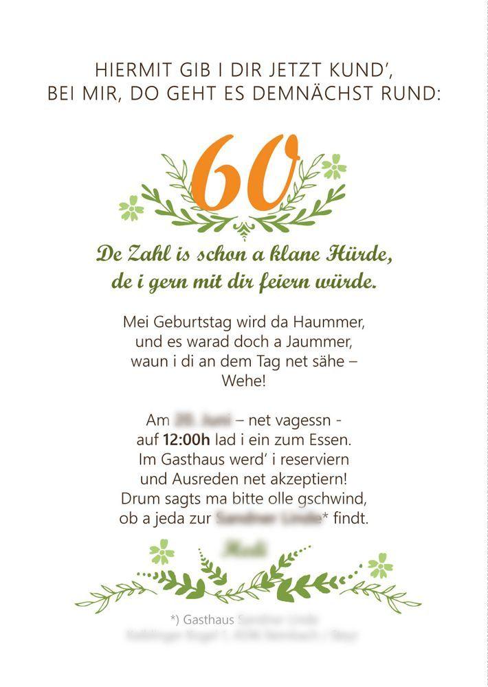 Einladungshttps Youtu Be 49ejkl0auqotext Geburtstag 90 In 2020