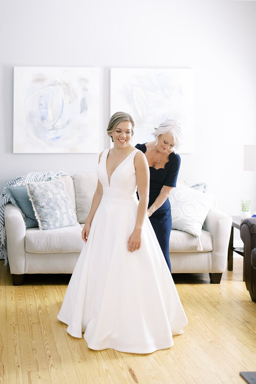 Dayton Art Institute Wedding Summer Wedding Museum Wedding Bridal Style In 2020 Wedding Dress Silhouette Dayton Weddings Classic Wedding Dress