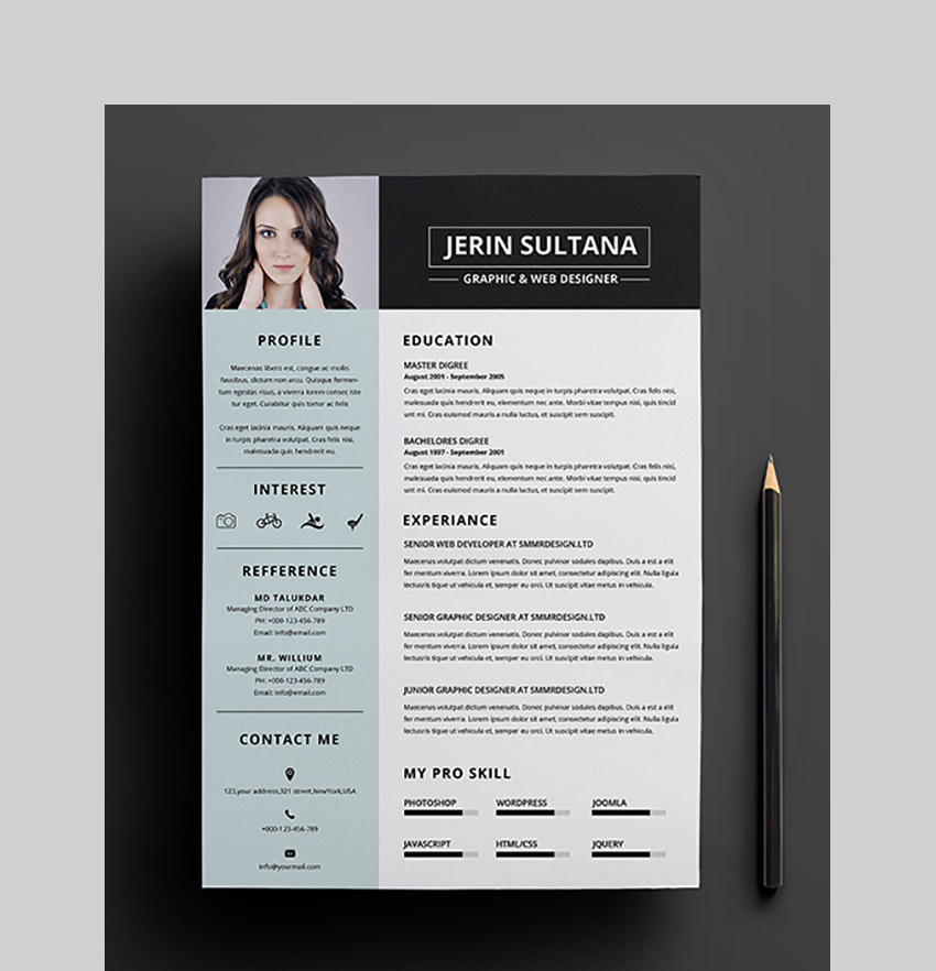 Best of 2019 20 Microsoft Office Word Document Templates
