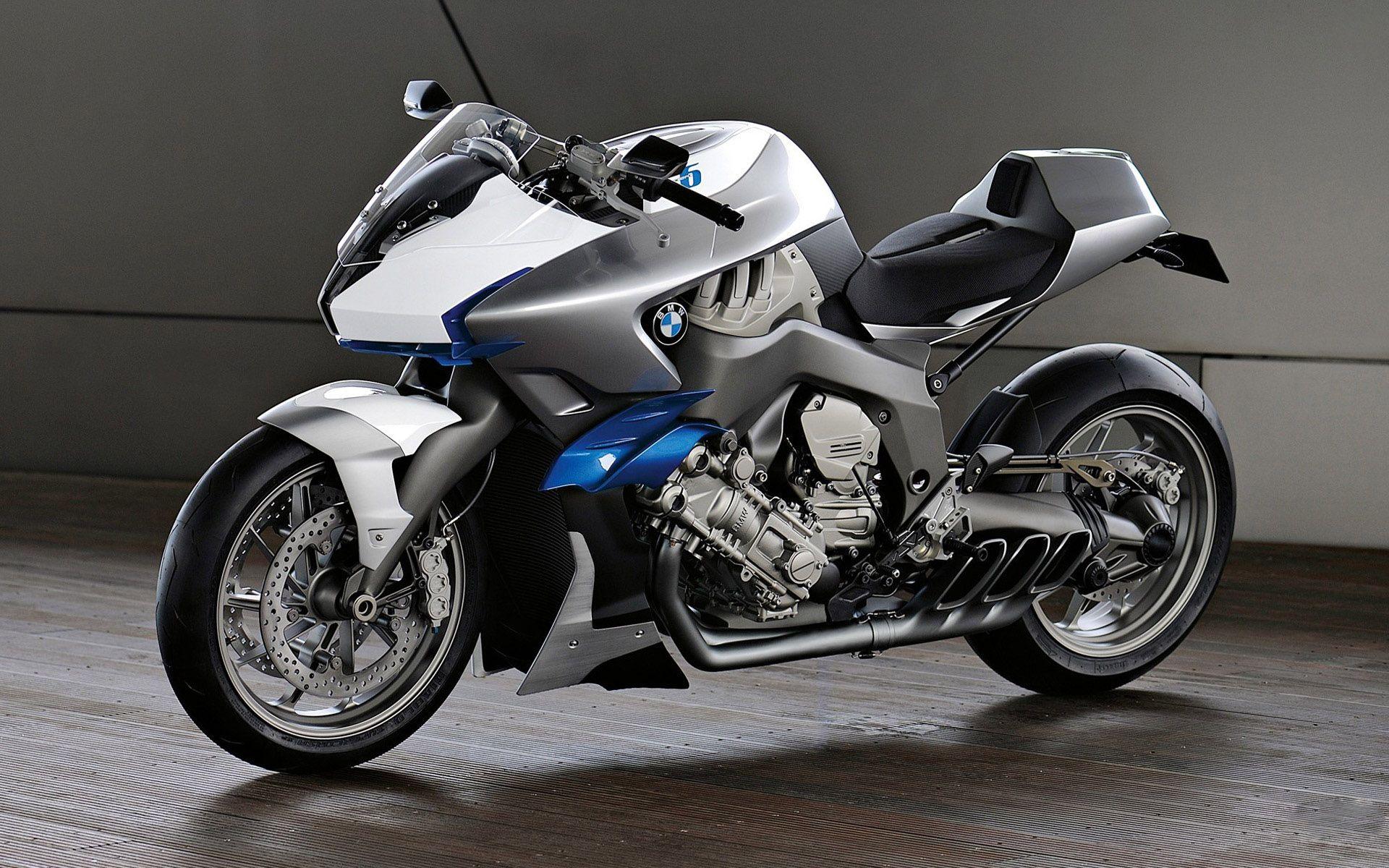 BMW Motorrad Wallpaper New
