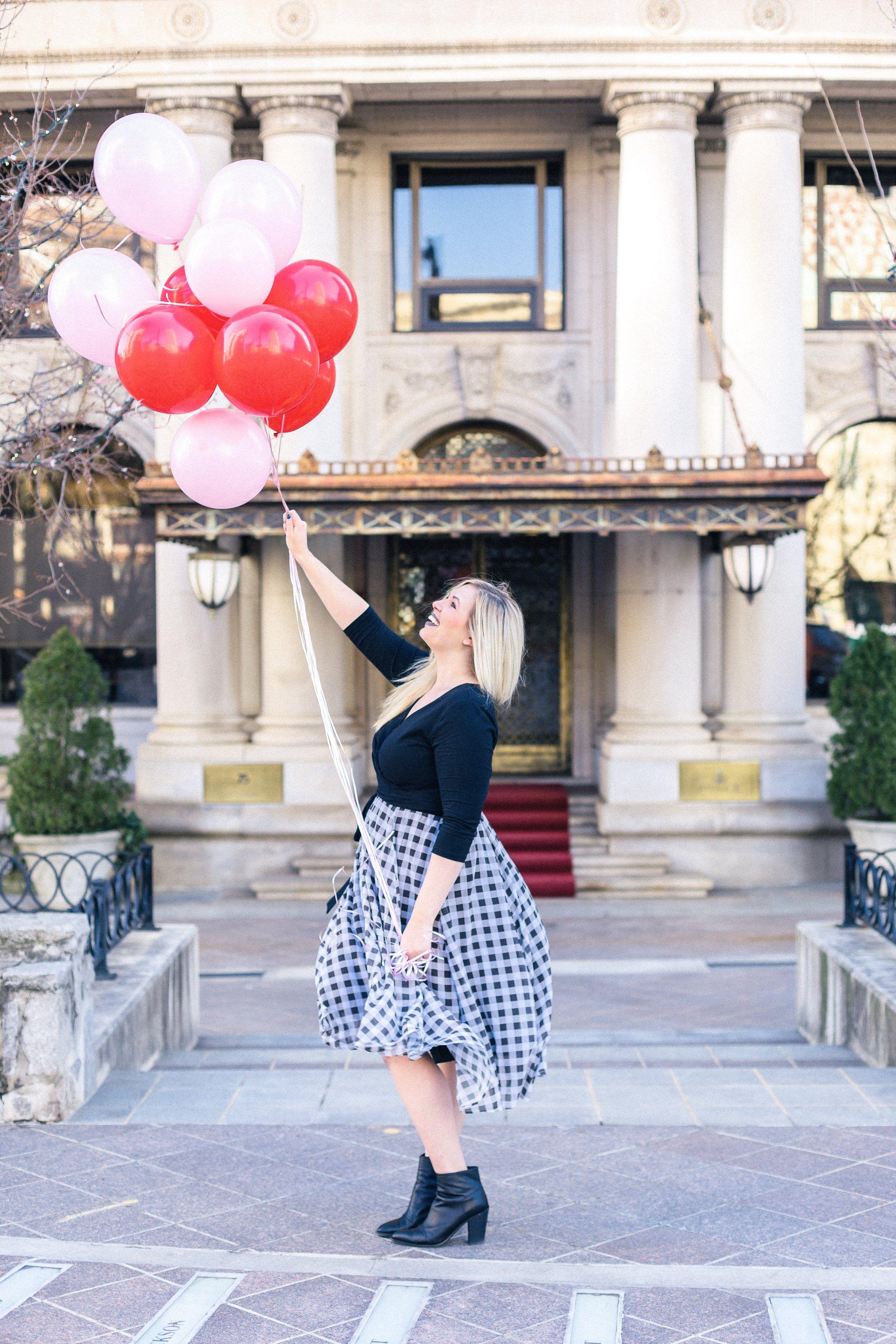 Photo of balloon inspiration photos balloon pictures, party ideas, plus size fashion, cur…