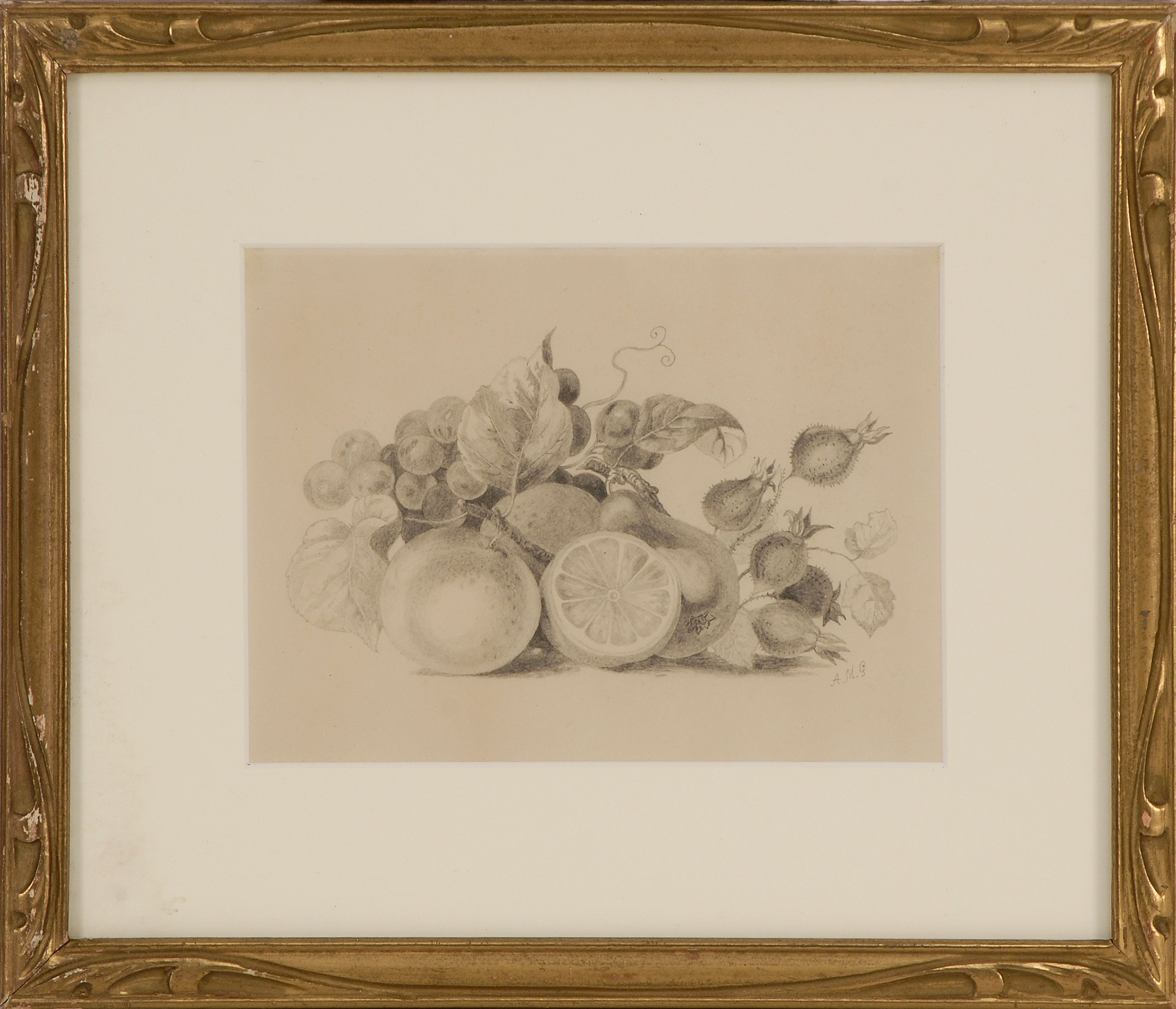 Paintings at Auction - Antiques and Accessories | Eldreds Auction Gallery