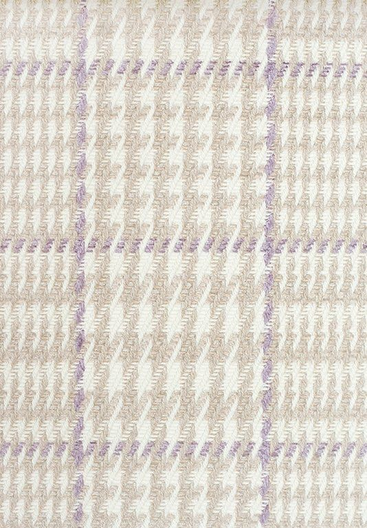 Marina Check Upholstery Fabric A Large Scale Cotton Houndstooth