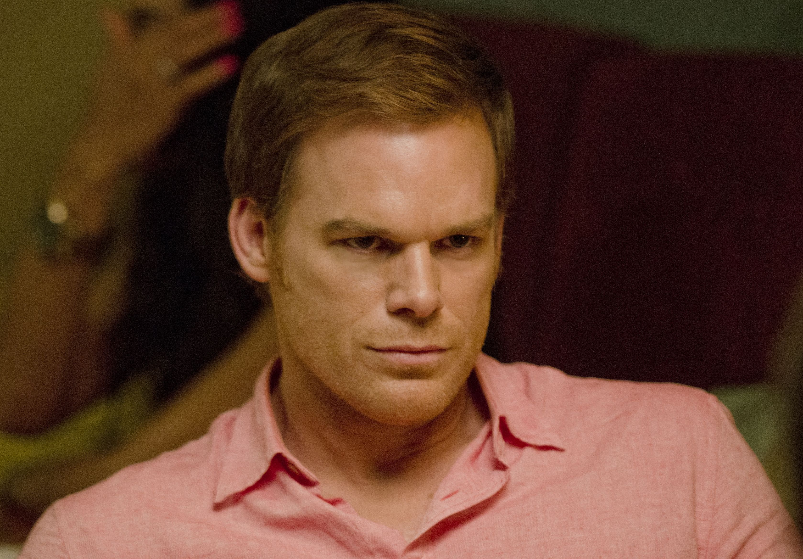 Dexter Ending After Eight Seasons Says Les Moonves Michael C