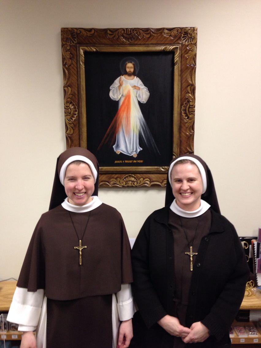 Sister Servants Of The Eternal Word Birmingham Alabama Mother