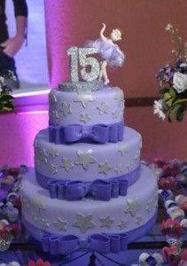 birthday cake 15 years old girl Yummy Cake Pinterest 15 years