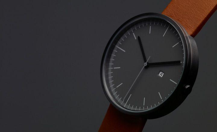 Uniform Wares watch brand