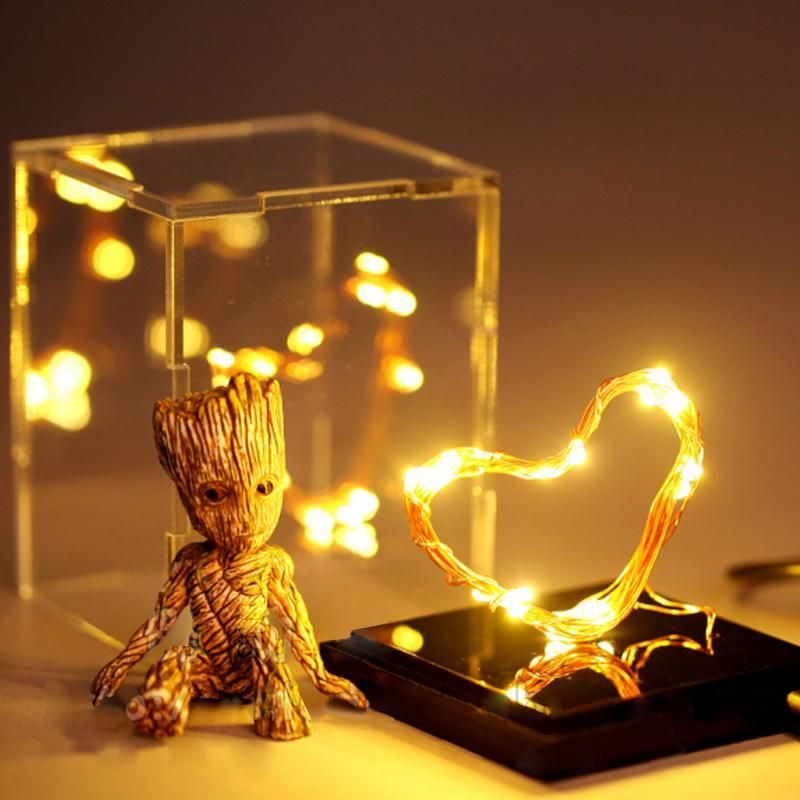 Of The Guardians Groot Night Galaxy LedProducts Young Lights Y6fy7bg