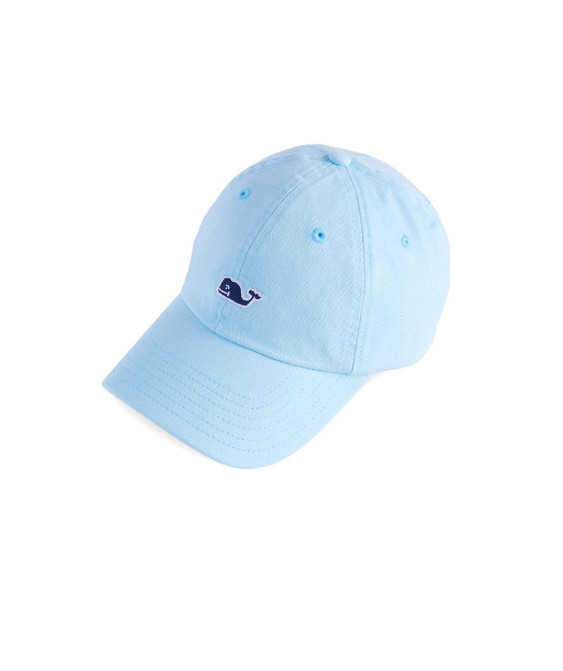 Girls Classic Logo Baseball Hat  bcd0b7500a32