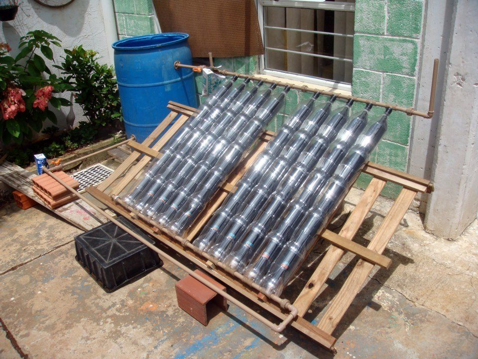 como hacer paneles solares pdf