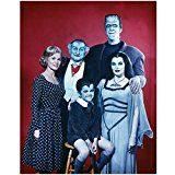 #10: The Munsters Family Herman Lily Grandpa Marilyn and Eddie Smiling 8 x 10 Photo http://ift.tt/2cmJ2tB https://youtu.be/3A2NV6jAuzc