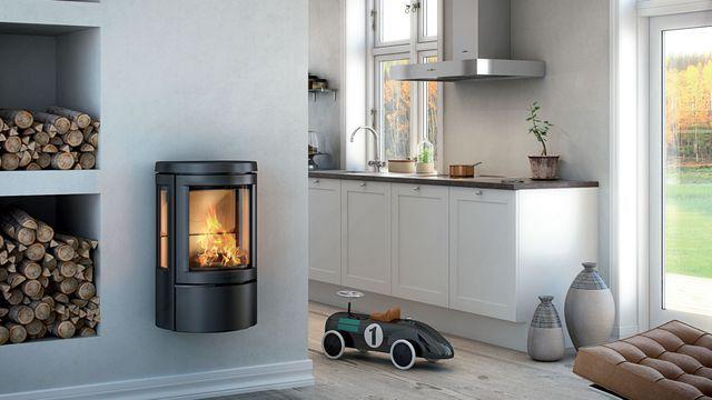 achat po le bois ou granul s nos conseils pour bien le choisir. Black Bedroom Furniture Sets. Home Design Ideas