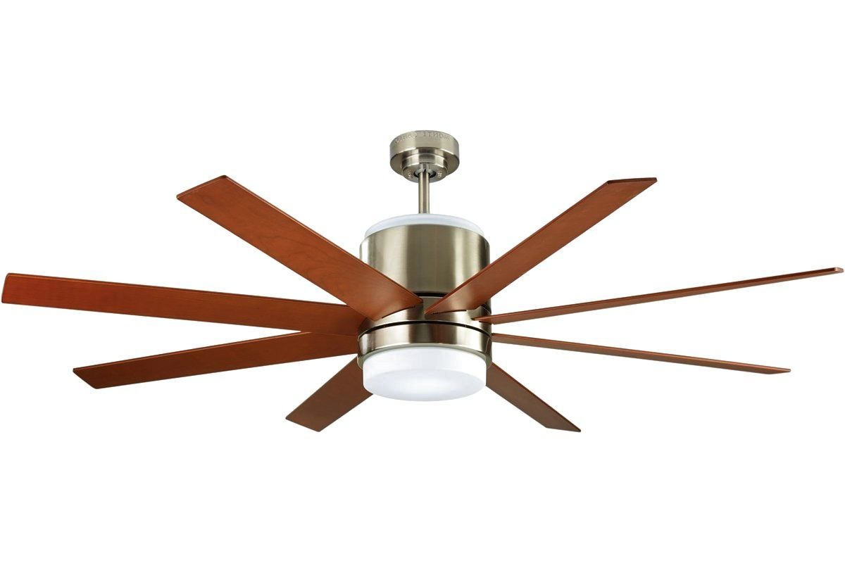 Modern Ceiling Fans with LED Lights