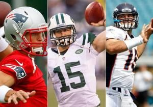 Patriots Tim Tebow 100 Times Better With New Throwing Mechanics Personal Coaches Say Tim Tebow Personal Coach Nfl Teams