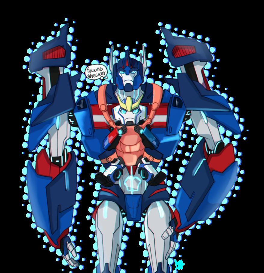 Magnus mom by dragonasis transformers pinterest