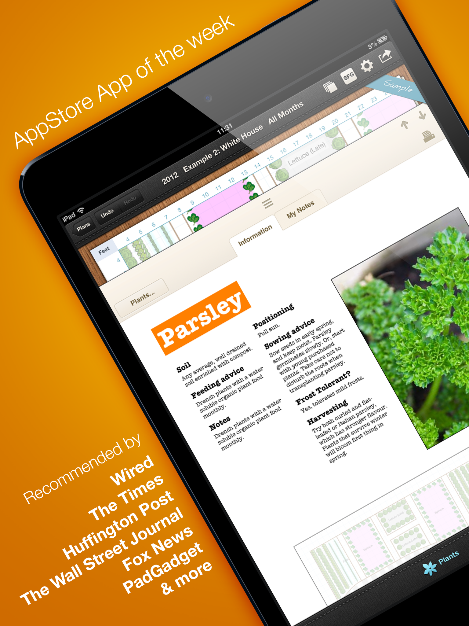 app of the week gardening pinterest app gardens and garden