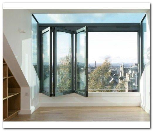Simple Dormer Loft Conversion (15) #loftconversions
