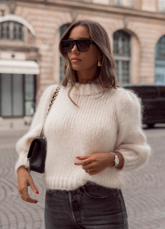 Sweatergirl Favorites