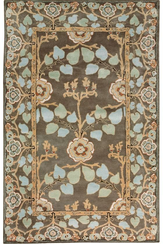 Patrician Rug Traditional Rugs Blended Rugs Rugs